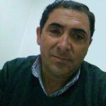 Profesor Fabio Barrionuevo